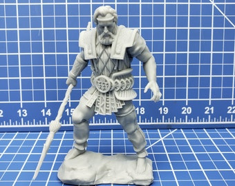 Storm Giant Mini - DND - Pathfinder - Dungeons & Dragons - RPG - Tabletop - Role Playing Game - Miniature - 28 mm