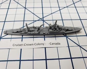 UK Royal Navy Miniatures