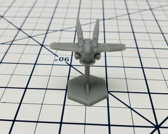 Sparrowhawk - Civilian Fleet - The Terra Conflict - Starfinder - A Billion Suns - Starmada - War Fleets - Tabletop - EC3D