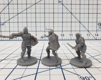 "Hobgoblin Minis - DND - Pathfinder - Dungeons & Dragons - RPG - Tabletop - mz4250- Miniature - 28 mm - 1"" Scale"