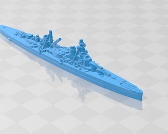 Other Naval Miniatures