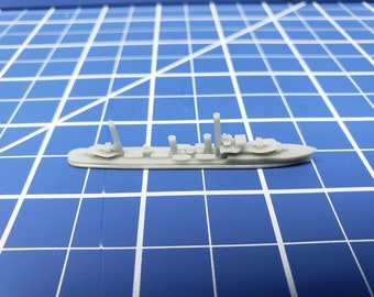 Destroyer - C Class - Royal Navy - Wargaming - Axis and Allies - Naval Miniature - Victory at Sea - Tabletop Games - Warships