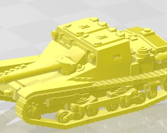 CV33 - Italy - Tanks - Armored Vehicle - World Of Tanks - War Game - Wargaming - Axis and Allies - Tabletop Games