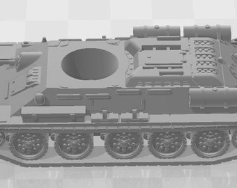 T34-76 Factory Set 2 - USSR - Tanks - Armored Vehicle - World Of Tanks - War Game - Wargaming - Axis and Allies - Tabletop Games