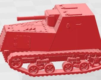 Odessa NI - Germany - Tanks - Armored Vehicle - World Of Tanks - War Game - Wargaming -Tabletop Games