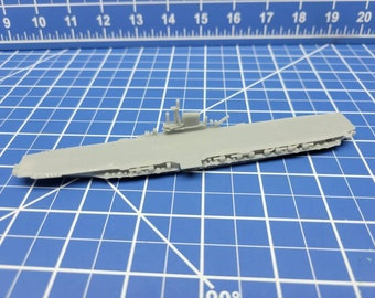 Carrier - Midway- USN - Wargaming - Axis and Allies - Naval Miniature - Victory at Sea - Tabletop Games - Warships