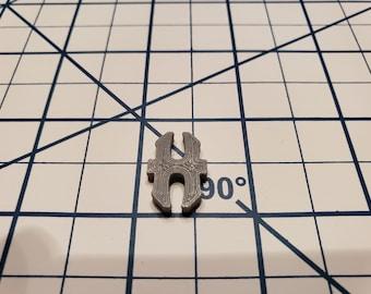 OpenLock Clips - DND - RPG - Pathfinder - Terrain - Tabletop - Dungeons & Dragons