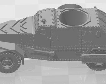 MH AC Set 2 - South Africa - Tanks - Armored Vehicle - World Of Tanks - War Game - Wargaming -Tabletop Games