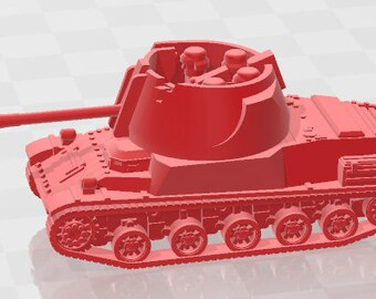 Nimrod & L62 - Hungary - Tanks - Armored Vehicle - World Of Tanks - War Game - Wargaming -Tabletop Games