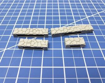 "Stone Pass Through Floor - Dragonshire - Building - Fat Dragon Games - DND - Pathfinder - RPG - Terrain - 28 mm/ 1"" - Dungeon & Dragons"