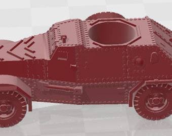 MH AC Set 1 - South Africa - Tanks - Armored Vehicle - World Of Tanks - War Game - Wargaming -Tabletop Games