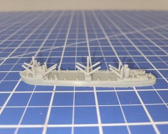 Auxiliary - Tonan Maru - Wargaming - Axis and Allies - Naval Miniature - Victory at Sea - Tabletop Games - Warships