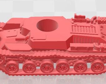 Shinhoto - Japan - Tanks - Armored Vehicle - World Of Tanks - War Game - Wargaming - Axis and Allies - Tabletop Games