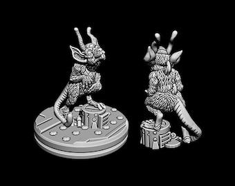 "Alien Vector - Novus Landing - Starfinder - Cyberpunk - Science Fiction - Syfy - RPG - Tabletop - Scatter- Terrain- 28 mm / 1"""