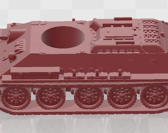 T34-76 Factory Set 1 - USSR - Tanks - Armored Vehicle - World Of Tanks - War Game - Wargaming - Axis and Allies - Tabletop Games