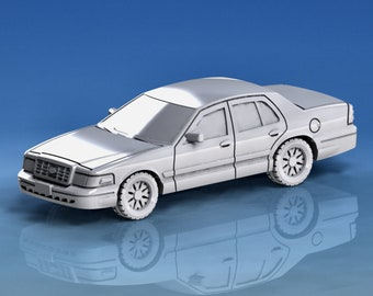 Crown Vic Models - US - War Game - Wargaming - Axis and Allies - Tabletop Games -