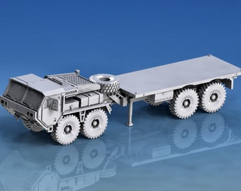 MK48 Dragon Wagon - US - Armored Vehicle - World Of Tanks - War Game - Wargaming - Axis and Allies - Tabletop Games