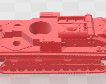 T-28 - USSR - Tanks - Armored Vehicle - World Of Tanks - War Game - Wargaming - Axis and Allies - Tabletop Games