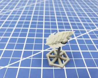 Penetrator - Hive Fleet - The Terra Conflict - Starfinder - A Billion Suns - Starmada - War Fleets - Tabletop - EC3D