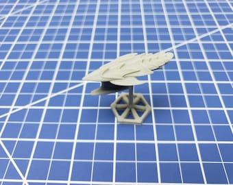 Transport - Hive Fleet - The Terra Conflict - Starfinder - A Billion Suns - Starmada - War Fleets - Tabletop - EC3D
