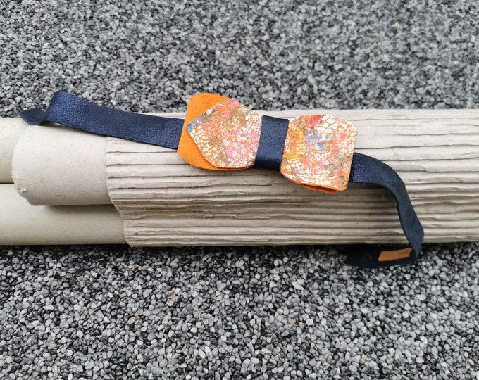 Bow Tie Uno 'Porcelain'