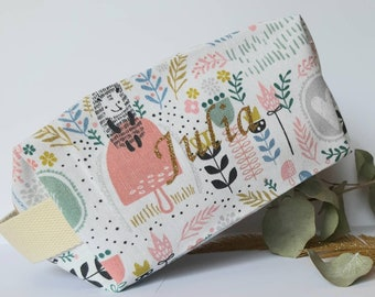 Birth gift, personalized toiletry