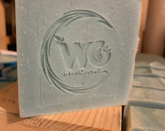 Skin Polishing Pumice Soap