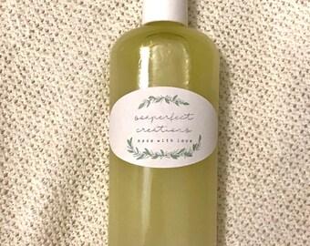 Sugar Scrub / Body Scrub / Sugar Body Scrub / Handmade Body Scrub / Natural Body Scrub / Gifts for Moms