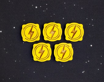 Charge Tokens – X-Wing 2.0 – Double Sided