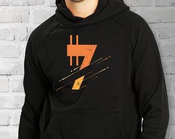 Star Wars X-Wing Illicit Upgrade Hooded Sweatshirt