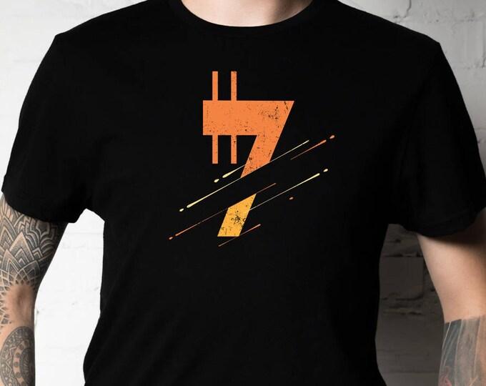 Star Wars X-Wing Illicit Upgrade Short-Sleeve Unisex T-Shirt