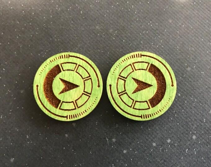 Reinforce Token – X-Wing 2.0 – Double Sided