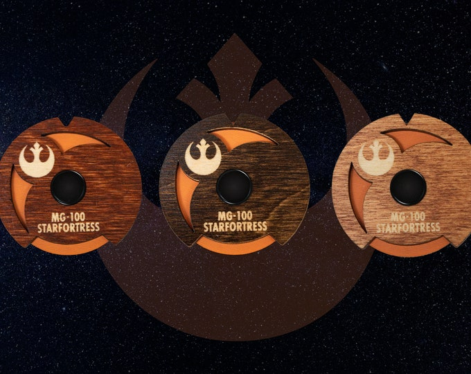 X-Wing Dial Cover | Resistance