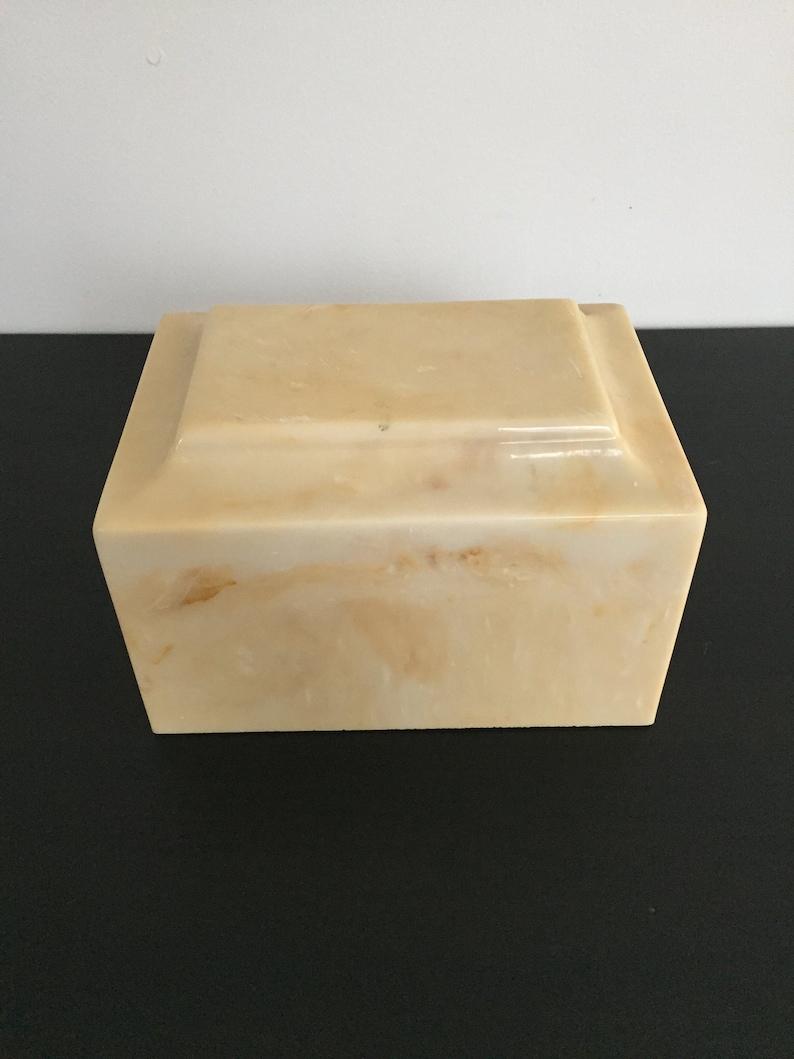 Marble Hidden Safe Box, Disguised Safe, Secret Safe, Decorative Home Safe,  Decorative Office Safe, Home Security Safe, Portable Safe, Urn