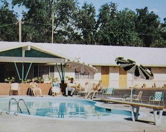 20 California Postcards Unstamped