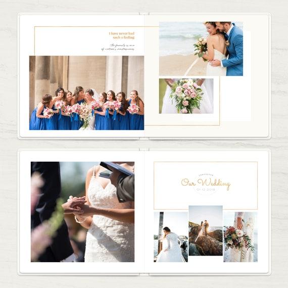 12 X 12 Gold Hochzeit Album Vorlage 50 Saubere Layouts Familie Album Vorlage Boudoir Babyfoto Buch Reisen Portfolio Fotografie