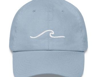 9a3c776b3 Wave hat | Etsy