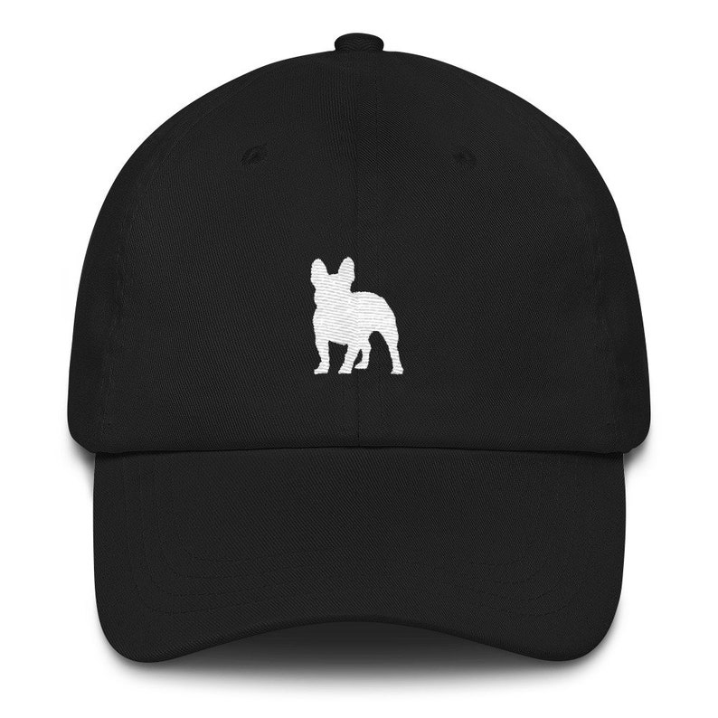 511dd5a6d61 Frenchie Dad hat