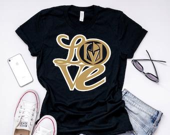 Las Vegas Golden Knights Women's short sleeve t-shirt