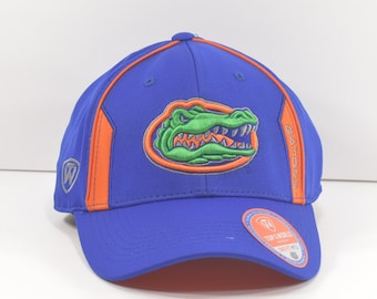 Florida Gators Football Top of the world one fit flex hat a45bf4d48953