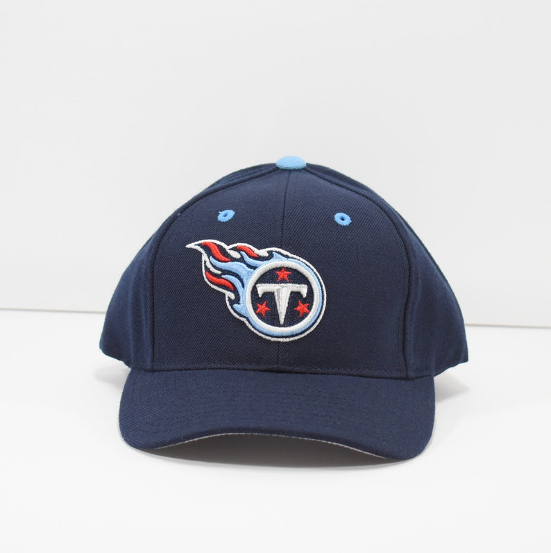 Tennessee Titans NFL Adjustable Hat Men s Tennessee  046999489