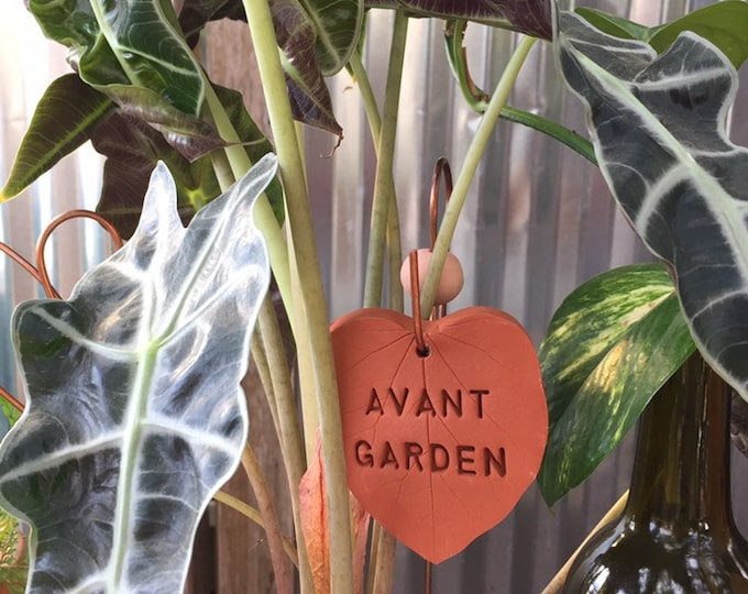 Featured listing image: AVANT GARDEN