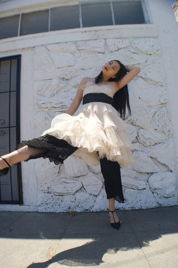 Y2k Betsey Johnson Dress - image 5