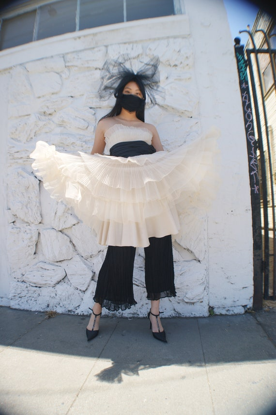 Y2k Betsey Johnson Dress - image 4