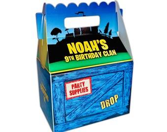 Fortnite drop box | Etsy