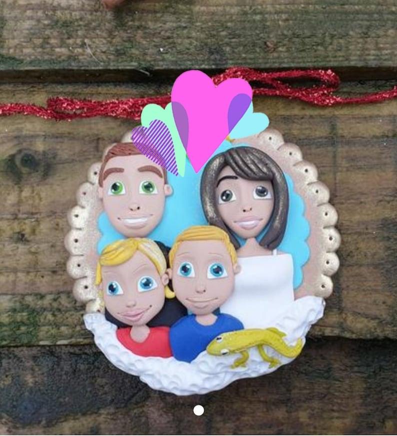 Personalised Special Husband Fridge Magnet Birthday Anniversary Christmas Couple