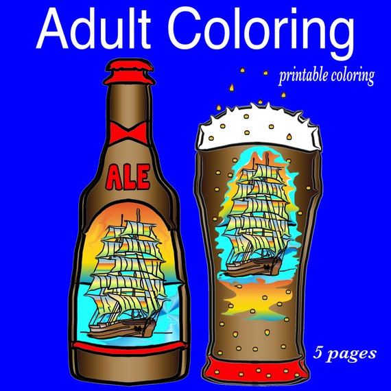 Pretty Kewl Drawing | Coloring Pages in 2019 | Bottle drawing, Drawings,  Illustration | 570x570