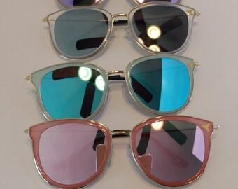 New look Cateye Sunglasses.