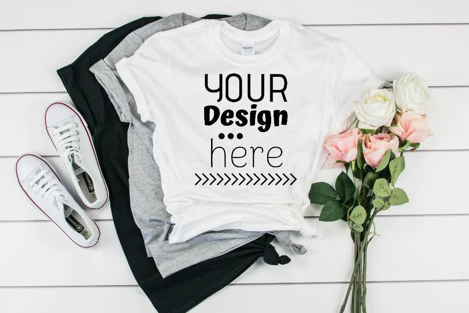 346663c69 Custom tshirt for women Personalized shirt for women vneck   Etsy