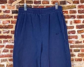 Vintage 90's Nike Men's Medium Sweatpants